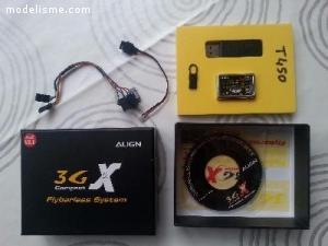 3GX ALIGN
