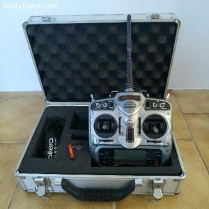 Align T-REX 450 SE V2