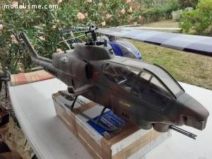 ALIGN TREX500 AH-1 COBRA