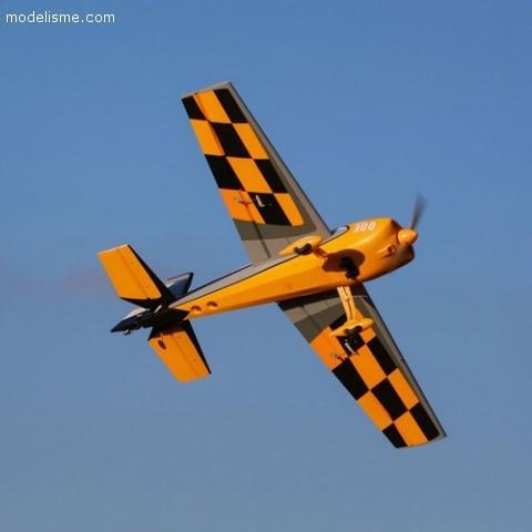 Avion 3D eflite