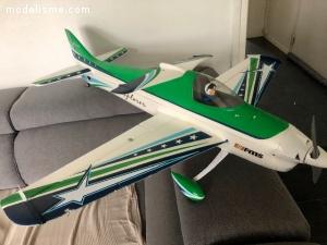 Avion 3D RTF explorer