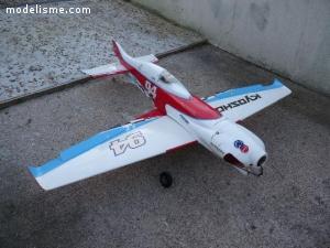 Avion KELLY