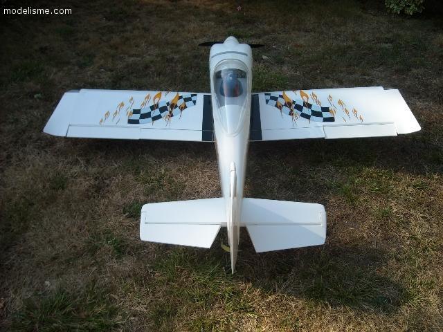 avion rv8 1,80m