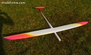 Avionik B12 (Planeur F5B)