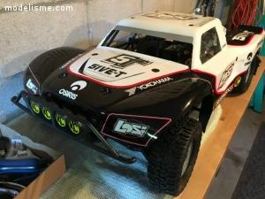 Buggy LOSI 5T 1/5