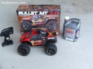 BULLET MT  30