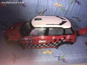 CARRO LOSI WRC 1/5
