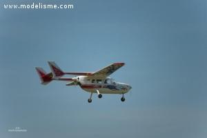 Cessna Skymaster 337