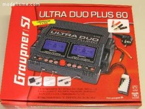 chargeur Ultramat Duo Pus 60 neuf