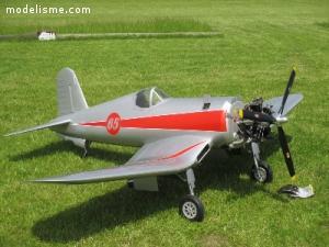 Corsair composite arf