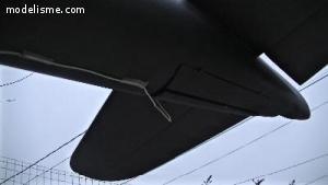 Corsair Montmarty 2m