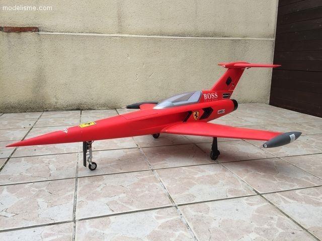 Diamond  Sport Jet