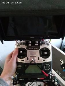 DJI S900 homologué S3