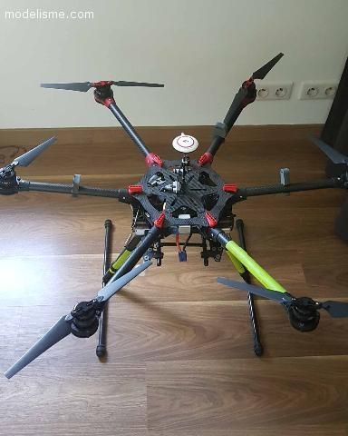 DJI S900