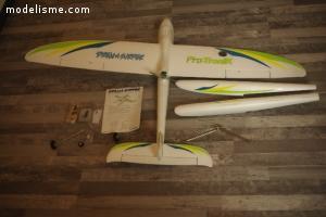 Dream surfer A2PRO complet (electronique+ accessoires)