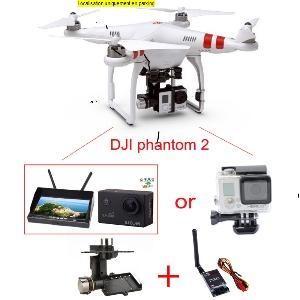 DRONE AGREER DGAC