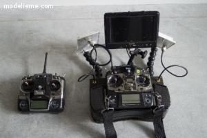 Drone cinema gros porteur