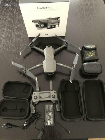 Drone DJI Mavic 2 Pro neuf