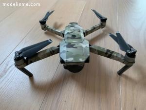 Drone DJI Mavic Pro neuf