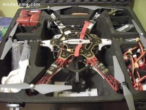 drone f550