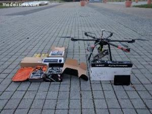 Drone Hexacopter Professionnel Tarot 960