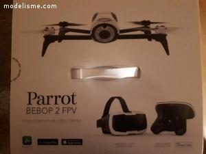 DRONE PARROT BEBOP 2 NEUF