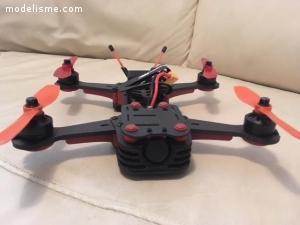 Drone Racer Vortex 250 pro & accessoires