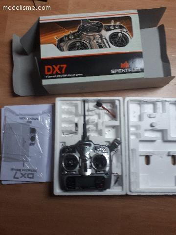 Dx7 + matériels