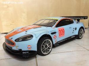 EP Fazer Aston Martin DBR9 1:10