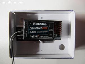 Futaba T12FG
