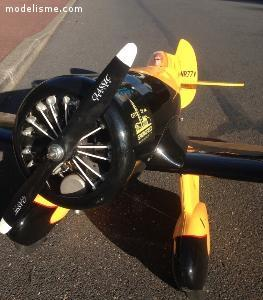 Gee Bee Z Seagull 1,80 m