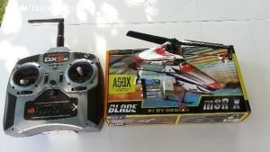 Hélico Blade MSR