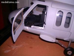 helico roban compastor neuf