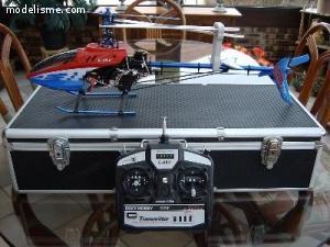 HELICOPTERE BELT CP V2