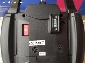 Hélicoptère BMI COD. 62005
