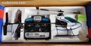 Hélicoptère Carboon FP