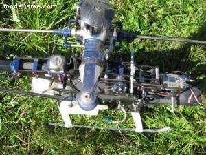 helicoptère pour pièces ou a refaire