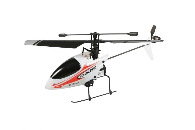 Hélicoptère RC System Easycoptère V4.5 Colibri Pro