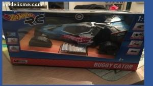 Hot Wheels Buggy Gator R/c 1:10 marque MONDO