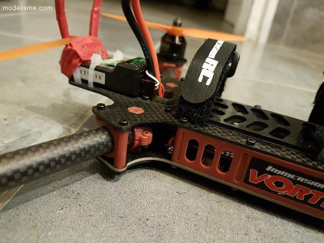 ImmersionRC VORTEX 285 TBE