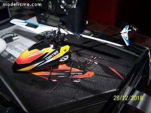 Mini hélico V911 Hélico