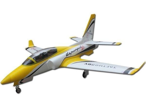 Jet Turbine - Taft Hobby Viper Jet