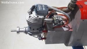 Moteur Torq Pro 70cc 4T NEUF