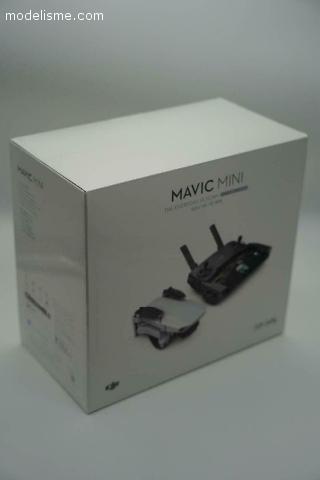 NEW DJI Mavic Mini Fly More Combo