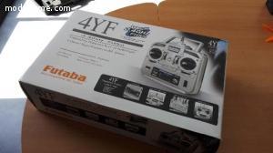 Radio Futaba 4YF