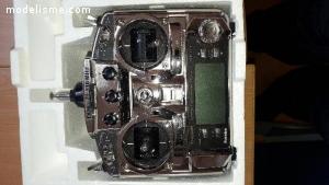 radio futaba FF9 72 mhz