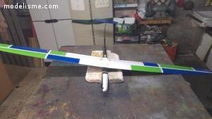 Raketenwurm 4B