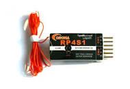 recepteur corona rp4s