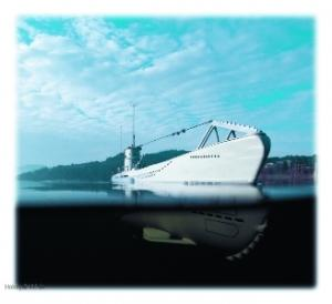 Recherche sous-marin Robbe U47