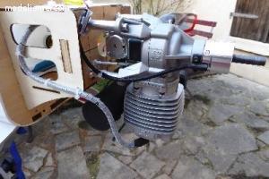 Revolver 50cc